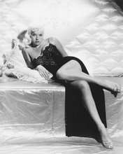 This is an image of 171649 Diana Dors Photograph & Poster