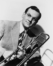 This is an image of 171675 Glenn Miller Photograph & Poster