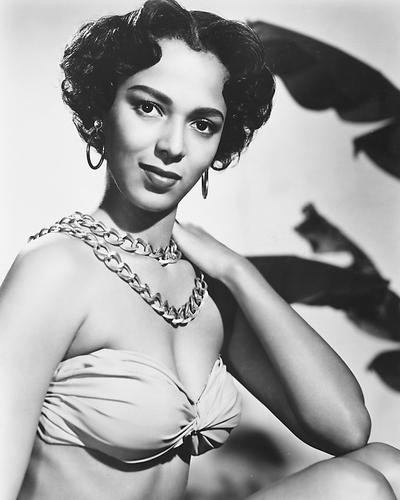This is an image of 171711 Dorothy Dandridge Photograph & Poster