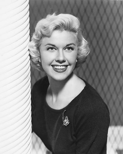 This is an image of 171753 Doris Day Photograph & Poster