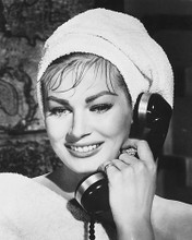 This is an image of 171766 Anita Ekberg Photograph & Poster