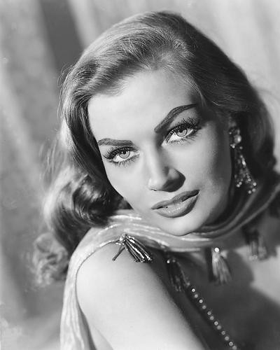 This is an image of 171888 Anita Ekberg Photograph & Poster