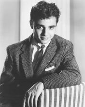 This is an image of 171935 Sal Mineo Photograph & Poster