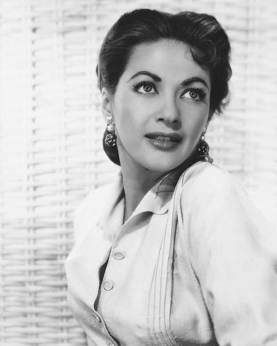 This is an image of 171961 Yvonne De Carlo Photograph & Poster