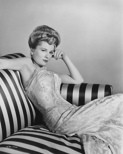 This is an image of 171976 Joan Fontaine Photograph & Poster