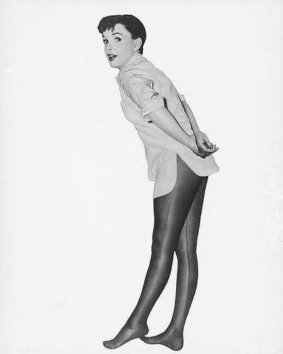 This is an image of 171979 Judy Garland Photograph & Poster