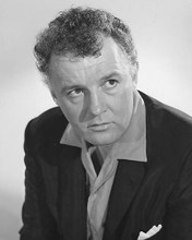 This is an image of 172042 Rod Steiger Photograph & Poster