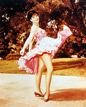 This is an image of 232722 Yvonne Craig Photograph & Poster