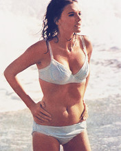 This is an image of 233255 Jacqueline Bisset Photograph & Poster