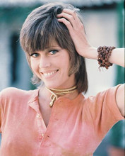 This is an image of 233462 Jane Fonda Photograph & Poster