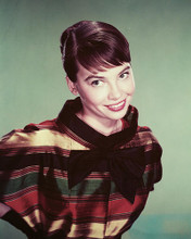 This is an image of 234360 Leslie Caron Photograph & Poster