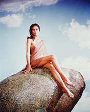 This is an image of 234375 Linda Harrison Photograph & Poster