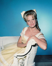 This is an image of 234390 Hayley Mills Photograph & Poster