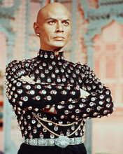 This is an image of 234862 Yul Brynner Photograph & Poster