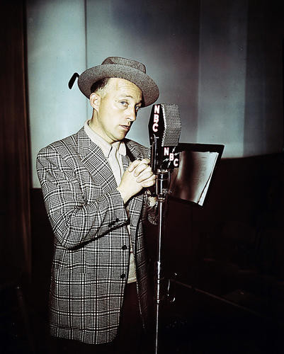 This is an image of 234872 Bing Crosby Photograph & Poster