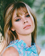This is an image of 234882 Britt Ekland Photograph & Poster