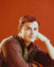 This is an image of 235173 John Saxon Photograph & Poster