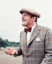 This is an image of 235207 Terry-Thomas Photograph & Poster