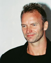 This is an image of 235675 Sting Photograph & Poster