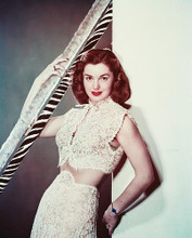 This is an image of 236075 Esther Williams Photograph & Poster