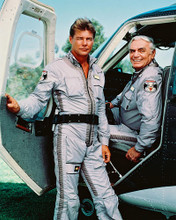 This is an image of 236199 Airwolf Photograph & Poster