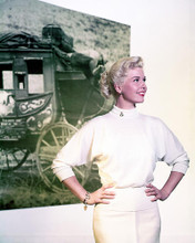This is an image of 252344 Doris Day Photograph & Poster