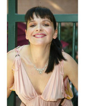 This is an image of 253705 Juliette Binoche Photograph & Poster