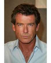 This is an image of 253718 Pierce Brosnan Photograph & Poster