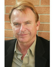 This is an image of 253864 Sam Neill Photograph & Poster