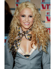 This is an image of 253896 Shakira Photograph & Poster