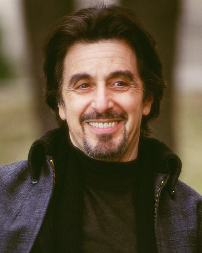 This is an image of 254614 Al Pacino Photograph & Poster