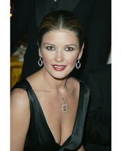 This is an image of 254733 Catherine Zeta-Jones Photograph & Poster