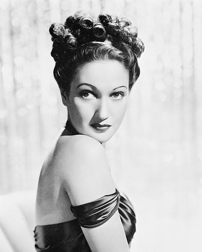 This is an image of 168589 Dorothy Lamour Photograph & Poster