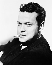This is an image of 168634 Orson Welles Photograph & Poster
