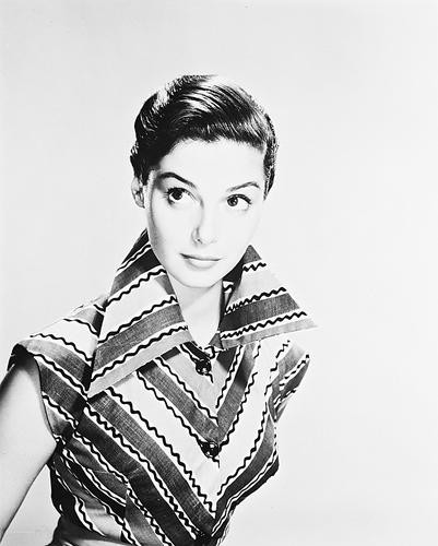 This is an image of 168772 Pier Angeli Photograph & Poster