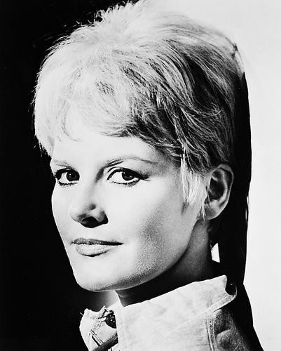 This is an image of 168803 Petula Clark Photograph & Poster