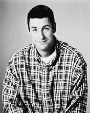 This is an image of 169005 Adam Sandler Photograph & Poster
