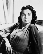 This is an image of 169199 Ava Gardner Photograph & Poster