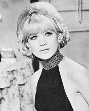 This is an image of 169202 Judy Geeson Photograph & Poster