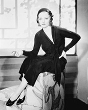 This is an image of 169286 Tallulah Bankhead Photograph & Poster