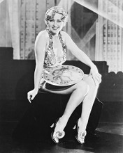 This is an image of 169419 Joan Blondell Photograph & Poster