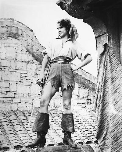 This is an image of 172169 Jean Peters Photograph & Poster