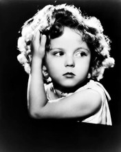 This is an image of 172180 Shirley Temple Photograph & Poster