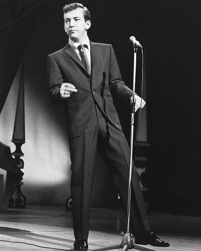 This is an image of 172227 Bobby Darin Photograph & Poster