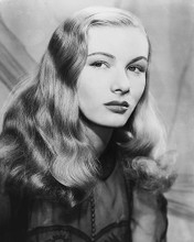This is an image of 172250 Veronica Lake Photograph & Poster