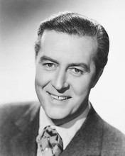 This is an image of 172318 Ray Milland Photograph & Poster