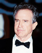 This is an image of 236223 Warren Beatty Photograph & Poster