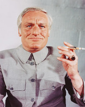 This is an image of 237086 Charles Gray Photograph & Poster