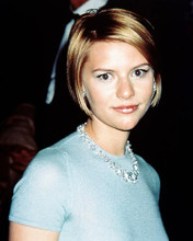 This is an image of 237106 Claire Danes Photograph & Poster