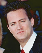 This is an image of 237686 Matthew Perry Photograph & Poster